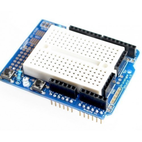 Arduino Uno expansion Shield V.5